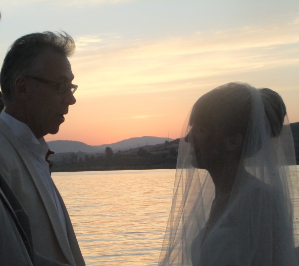 Vows on the Lake of Galilee