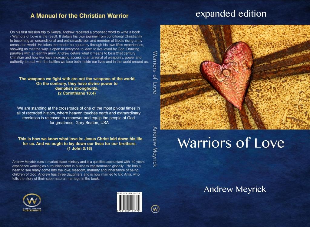 ahava | Warriors of Love